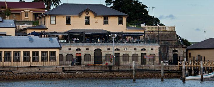 Mosman Waterfront Restaurant | Best Restaurant Mosman - Ripples Chowder Bay