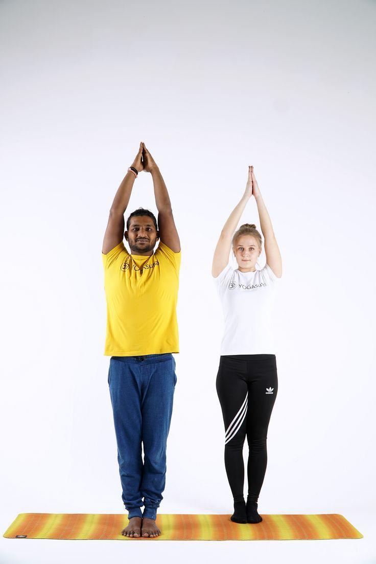Парная йога в Москве у нас в студии позволит научиться чувствовать своего партнера на абсолютно новом уровне.