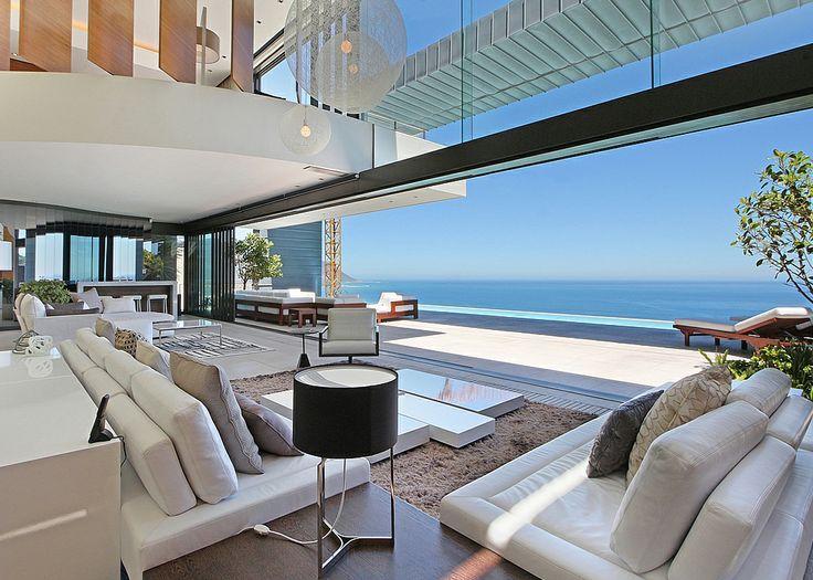 Cape Town Seaboard Villas