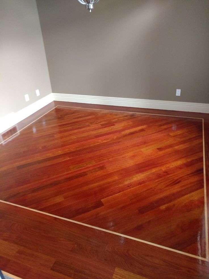 25 best ideas about brazilian cherry floors on pinterest brazilian cherry flooring brazilian Wood colour paint