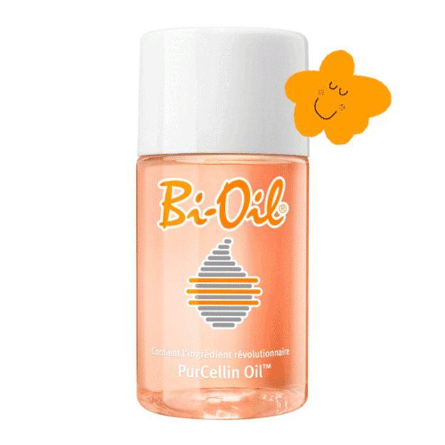 Que penser de la Bi-Oil ?
