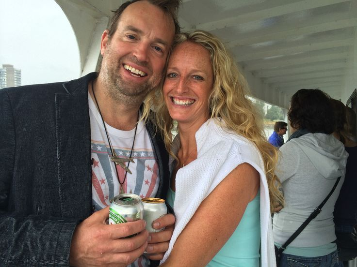 Brickhouse Boatcruise with Mark Ingram- Lead and Founder of the Tom Petty Tribute band Vancouver