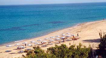 SKALA BEACH - KEFALONIA GREECE