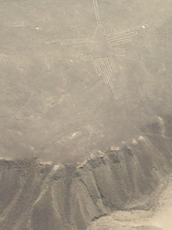 Lineas De Nasca, Perú