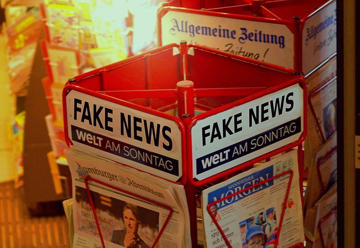 Sinds de veelbesproken Amerikaanse verkiezingen heeft iedereen de mond plotseling vol van 'nepnieuws', 'alternatieve feiten', 'post-truth' en 'filterbubbels'. Om de basis van een functionerende rechtsstaat intact te houden, moeten we meer doen dan op de juiste partij stemmen.   Vooral de term 'ne