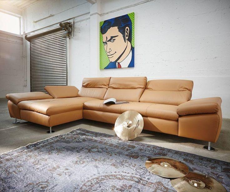 Eine Gemütliche XXL Couch Und Große Sofalandschaften Laden Einfach Zum  Entspannen Ein. Wir Zeigen