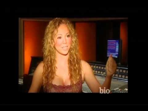the life and career of mariah carey Mariah carey talks about how her music career paved the way for turns in film and tv.