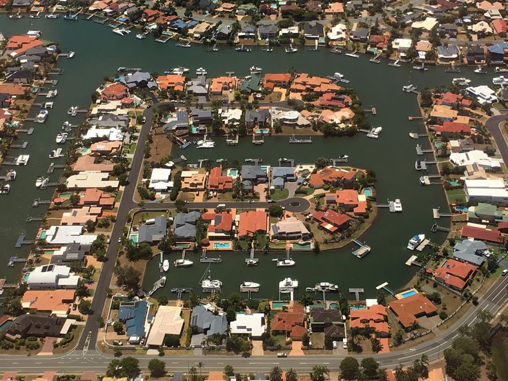 Gold Coast 2017