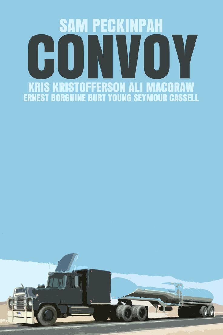#10 - Convoy