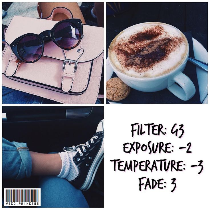 vsco filters daily  (@vsco.princess) • Instagram photos and videos