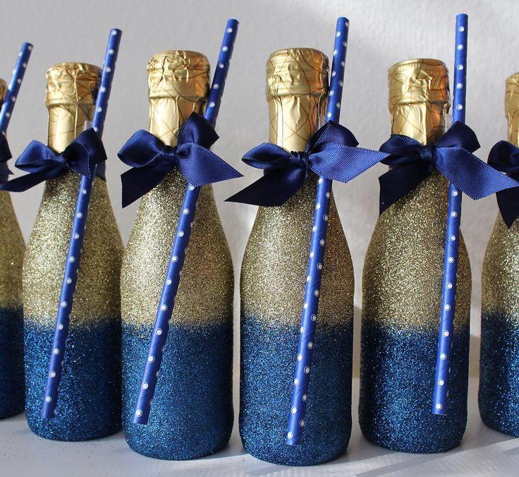 goldblue ombr bottles email fab_detailsyahoocom for custom orders