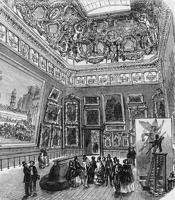 1000 images about salon de paris 1748 1890 on pinterest