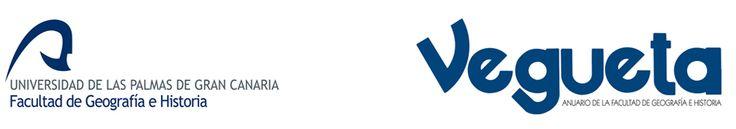 LA REVISTA 'VEGUETA' INGRESA EN EL DIRECTORY OF OPEN ACCESS JOURNALS (DOAJ). La revista científica de la Universidad de Las Palmas de Gran Canaria, Vegueta: Anuario de la Facultad de Geografía e Historia, ha sido incluida en el Directorio de revistas científicas de acceso abierto (Directory of Open Access Journals), que forma parte del proyecto de bibliotecas Europeana, financiado por la Unión Europea.