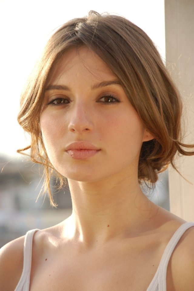 Maria Valverde for Cassidy Burley. Granddaughter of Vladimir Valentinus and Moira Abel. Daughter of Colin Burley and Karen Kingsley, Younger Sister of Dylan and Ryan Burley. DORMANT DHAMPIR. ALIVE.