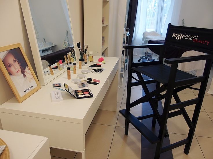 Szépleszel Beauty makeup