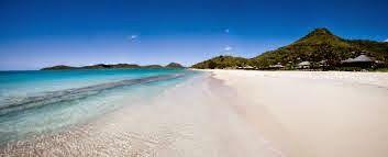 5 Pantai Baru Nan Indah Di Indonesia