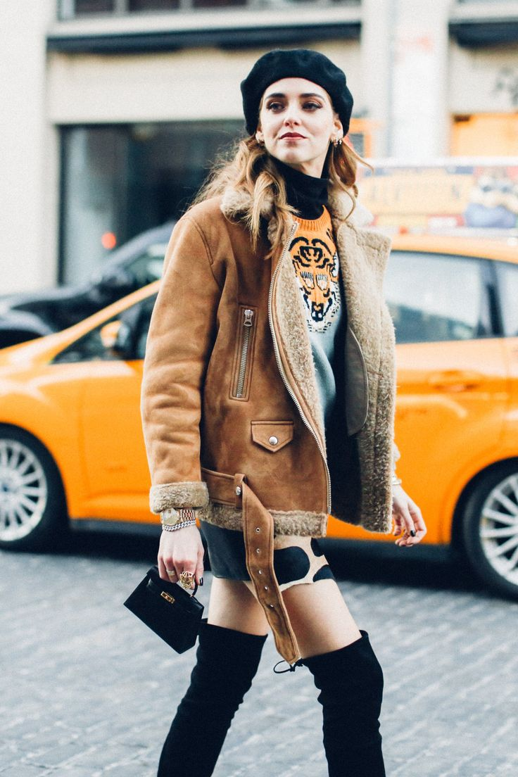 Best New York Fashion Week Street Style | Teen Vogue