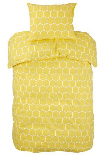 Bee bedset