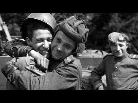Мифы вместо белых пятен — 70-летие победы союзной коалиции над Германией: 08 мая 2015 года 19:00 Мск Прямой эфир | Свободная Россия | Freedom Russia
