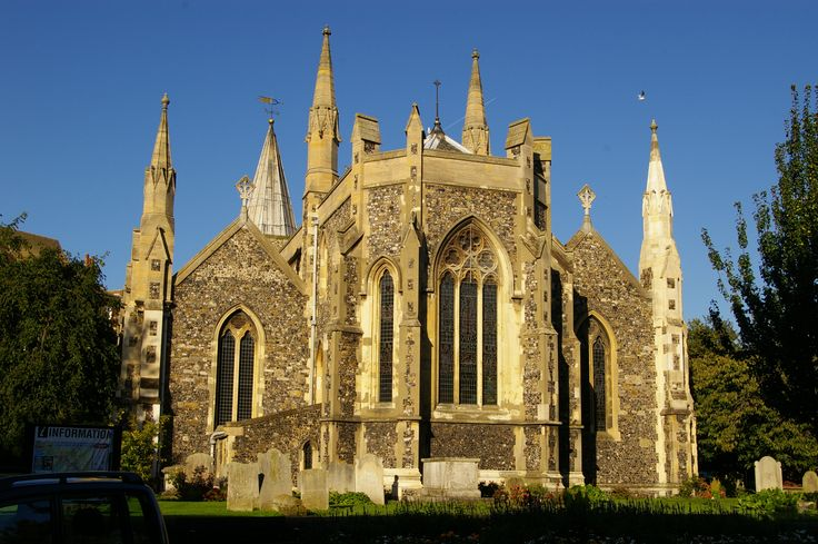 victorian churches click this st maryu0027s church text link to see the largest size
