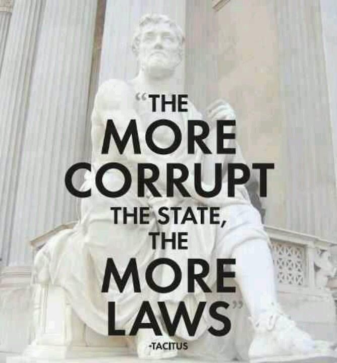 20 best Corruption Quotes images on Pinterest | El salvador, Jokes ...