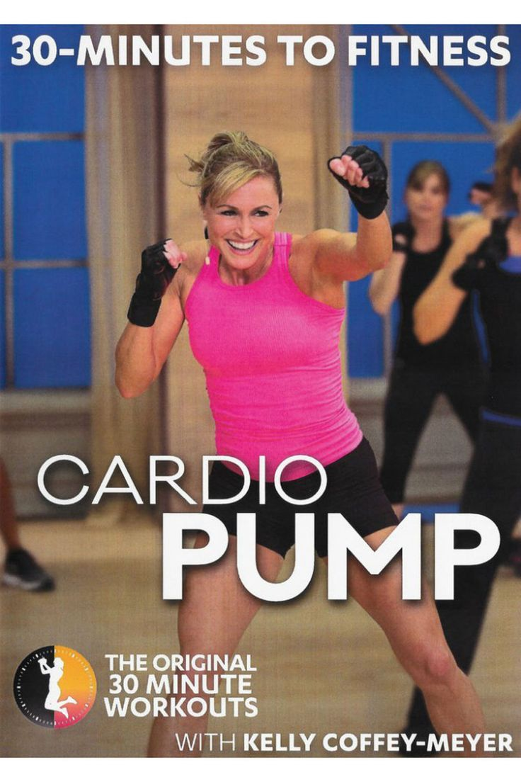 25 of the best workout dvds for getting in shape