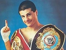 Rest in peace, Johnny Tapia...