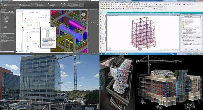 Now A Days Lots Of Software Emerge In The Market To Design Analyze And Develop Large Projects Rapidly Th Structural Engineering Structural Analysis Software