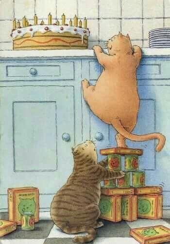 Kitty Conspirators