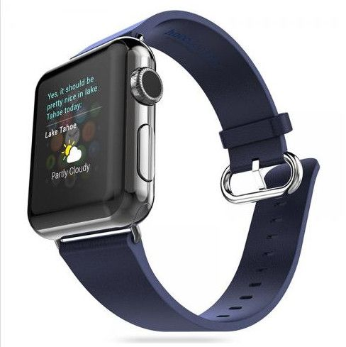 Fashion Series Leather Apple Watch Band . Love it then shop it at www.1deals.us