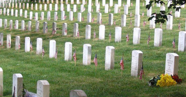 Google Street View to Map Out 400,000 Graves at Arlington Cemetery