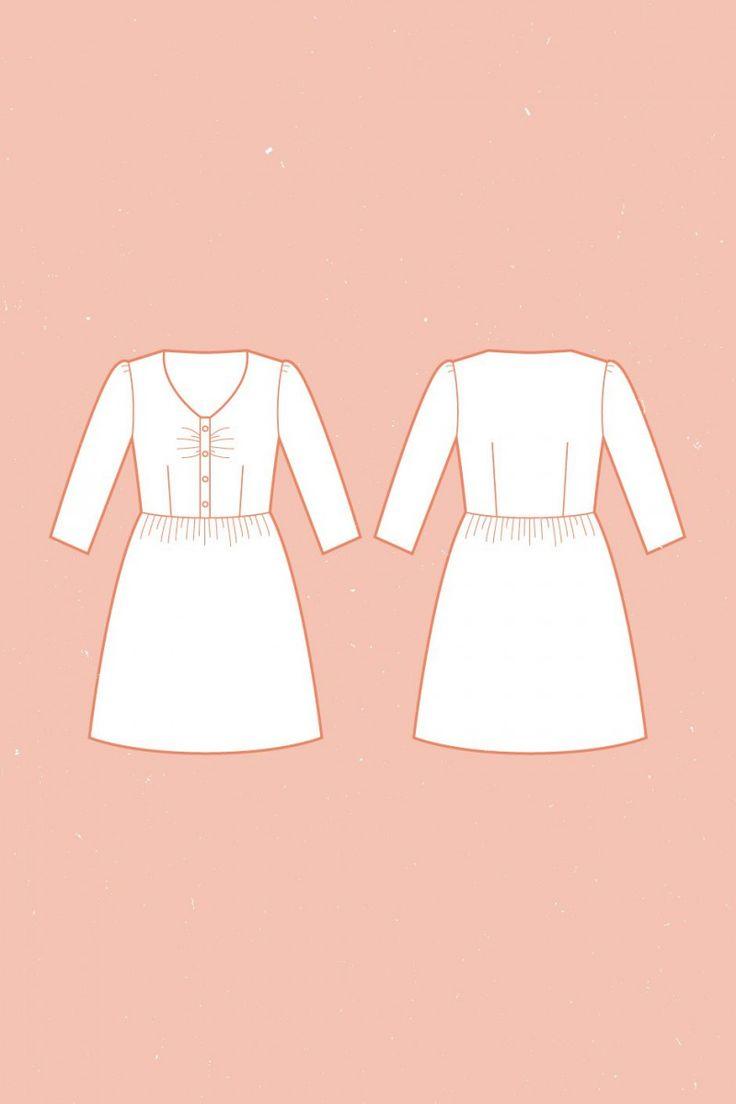 Sureau dress