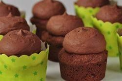 Brownie Cupcakes: Marshmallows Cupcakes, Brownies Recipes, Brownie Cupcakes, Chocolates Cupcakes, Cupcakes Recipes, Chocolates Fudge, Minis Cupcakes, Cupcakes Rosa-Choqu, Brownies Cupcakes