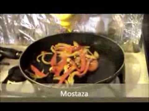 Preparar Vegetales delicioso, por Mikky Guerrero (+lista de reproducción)