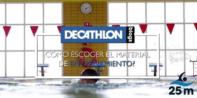 51 best blog nataci n 25 m images on pinterest decathlon sports and swimming pools - Gafas piscina decathlon ...