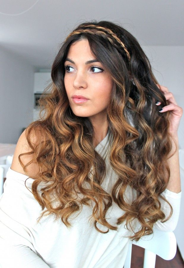 Nice Hairstyles nice hairstyles for curly hair 8 Goddess Hair Inspiration For My Goddess Prom Dress Httppinterestcom