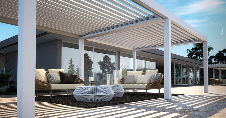 Tende da sole, per interni e tende veranda a Torino