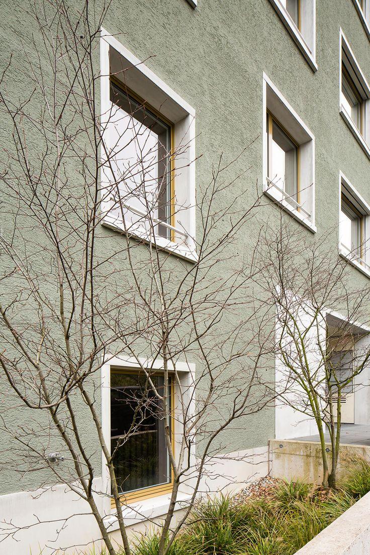 Bureau d'architecture IGUAL & GUGGENHEIM