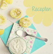 Zomers dessert: Citroenmousse (zuivelvrij, suikervrij, vegan, raw, glutenvrij) | Getrouwd, met kinderen