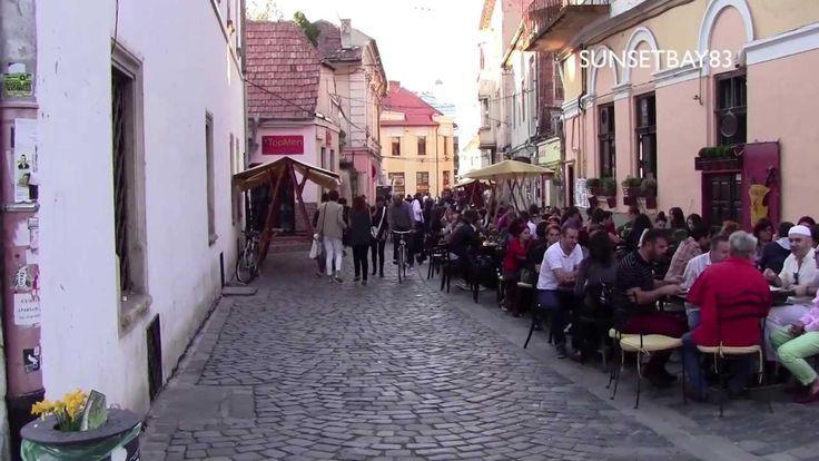 Beautiful Transylvania, Romania
