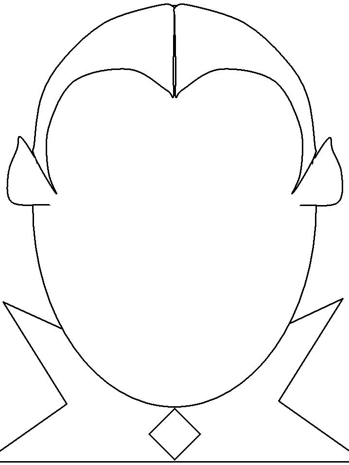 template coloring pages - photo#36