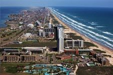 South Padre island California Vacation Rental Home