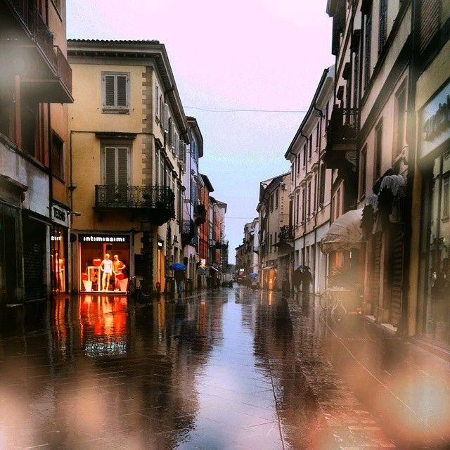 Corso D'Augusto #Rimini