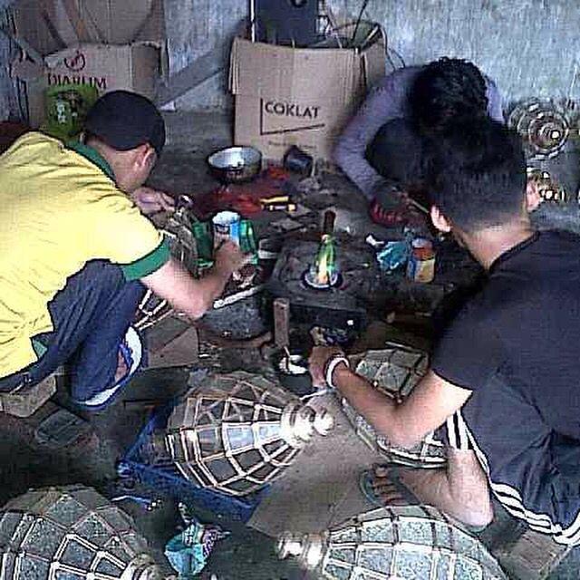 Darul Falah Jambudipa Cianjur