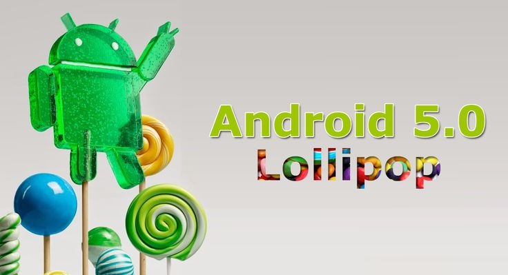 #Google announced that Android L is officially called #Android #Lollipop 5.0. Android L. . Here you can find updates for almost all Android smartphones and tablets.