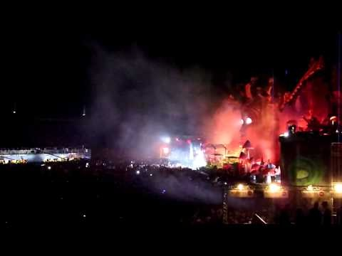 Swedish House Mafia @ Tomorrowland 2011 Part 2