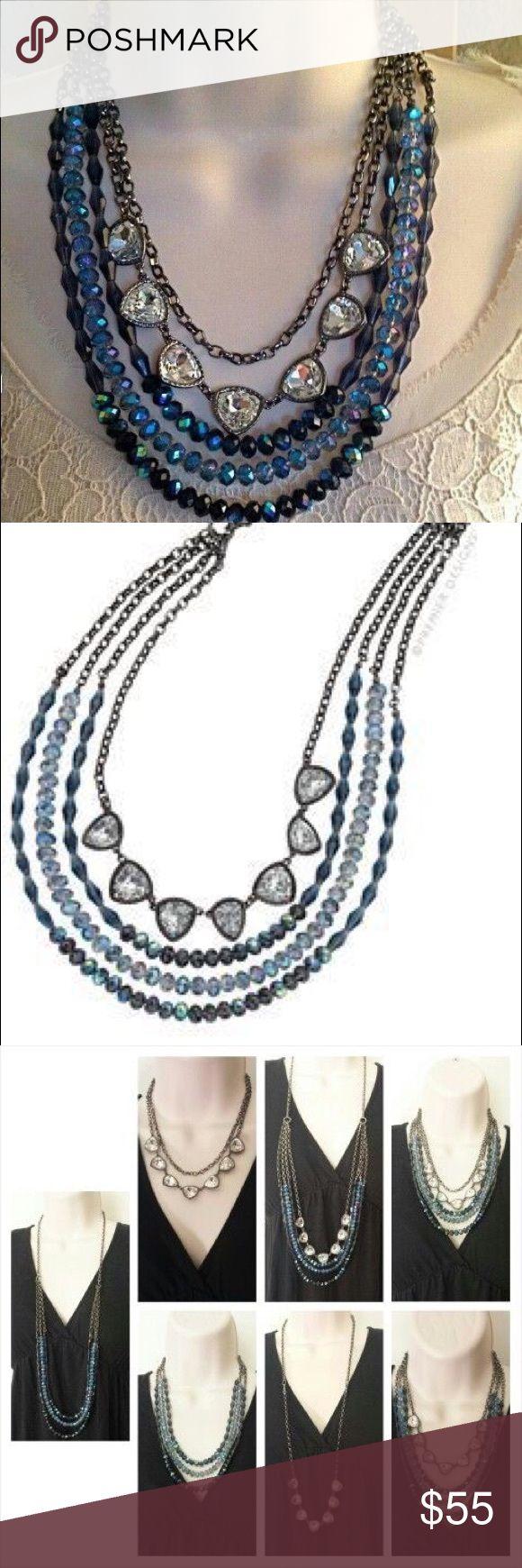 Montana necklace New Premier Designs Jewelry Necklaces