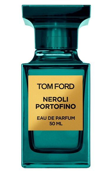 Neroli Portofino Eau de Parfum is a modern intercontinental version of an iconic fragrance theme, balancing luminous citrus oils and floral notes with amber undertones that awaken the sense and leave a splashy yet substantive impression.  Notes: bergamot, lemon, mandarin, lavender, myrtle, rosemary, orange bitter, Egyptian jasmine, neroli, orange blossom water, pittosporum, woody amber accord, ambrette seeds, angelica root.