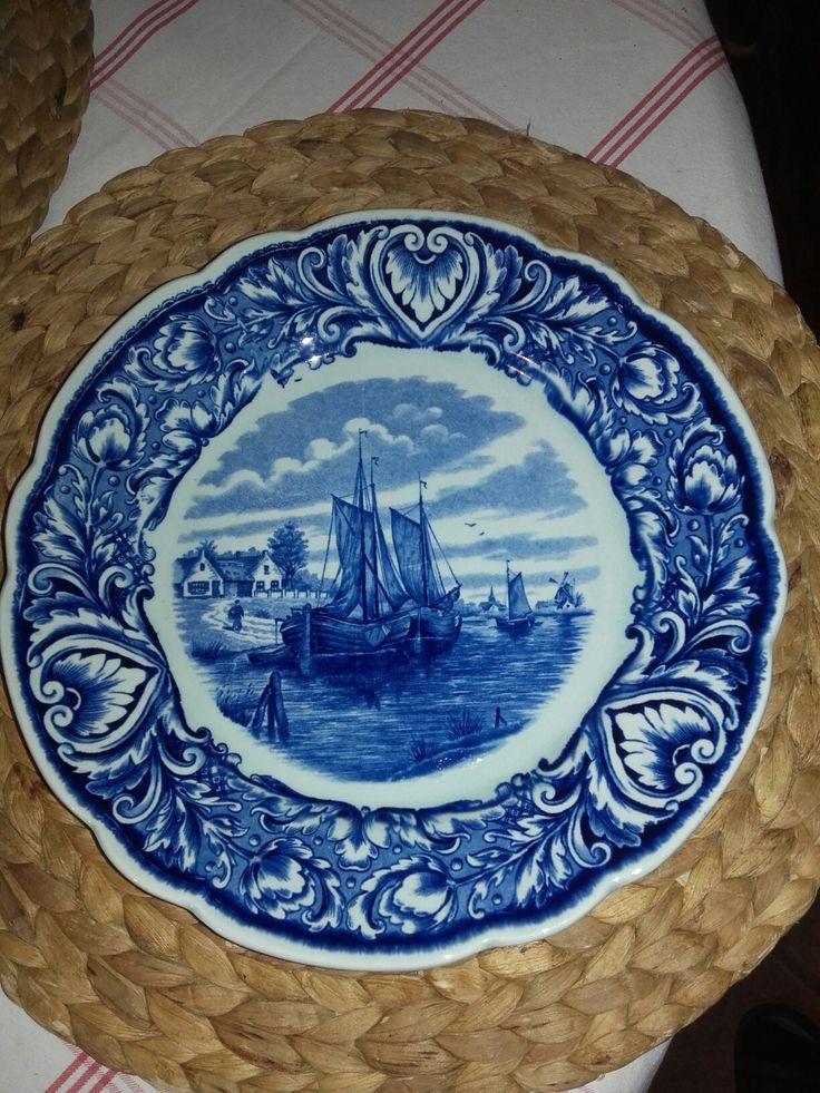 Delft Maastricht  Annuschka vintage.de