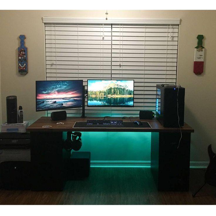 Great  Me gusta entarios Mal PC Builds and Setups pcgaminghub